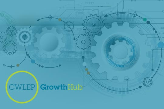 CWLEP Growth Hub