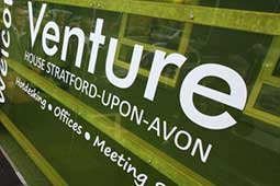 Venture House Stratford Upon Avon