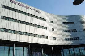 City College building in Coventry