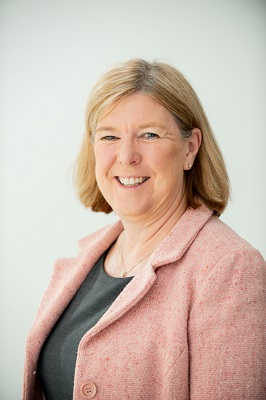 Marion Plant, CWLEP board director