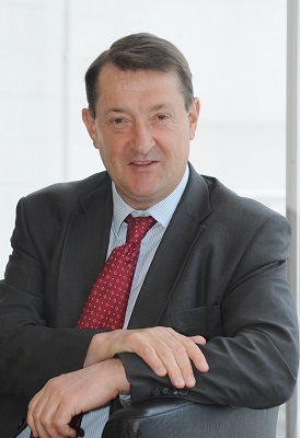 Nick Abell, chair of the CWLEP