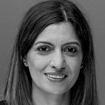 Parveen Rai