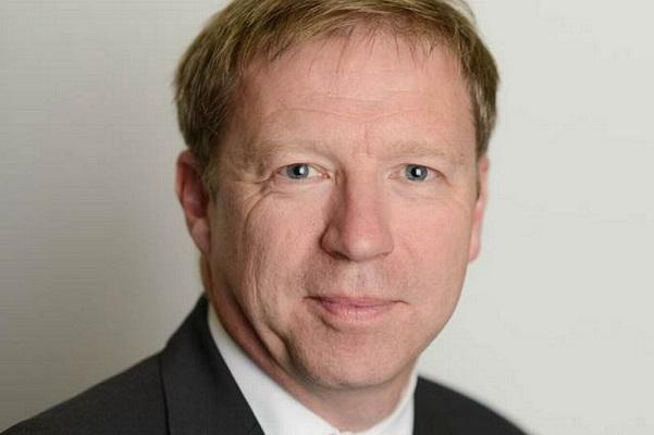 Paul Farmer, Chief Executive of mental health charity Mind and programme Strategic Advisory Board member