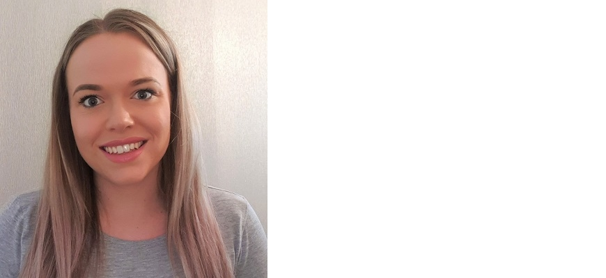 MBKB's Operations Manager/Safeguarding and Welfare Manager Katie Biggs