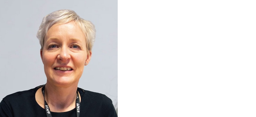 Debi Donnarumma, Interim Principal & Deputy CEO at Coventry College