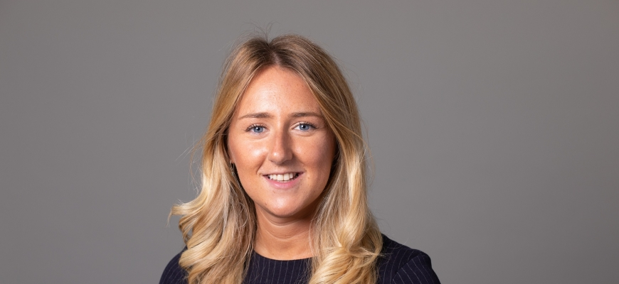 Emma Marsh, Business Development & Marketing Manager at Wright Hassall