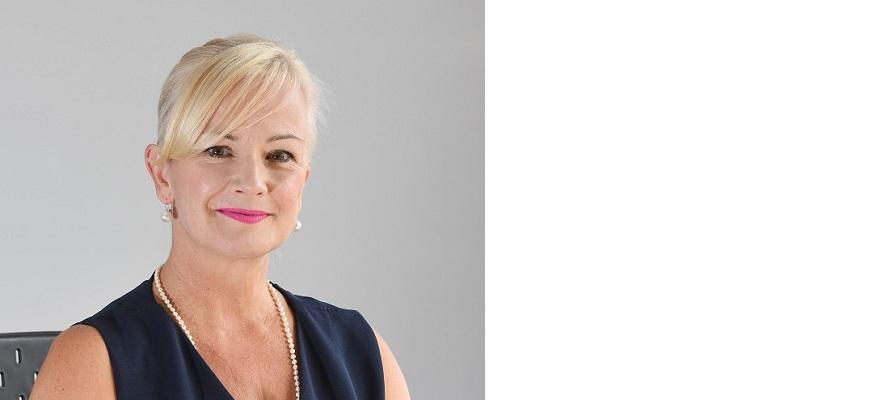 Hazel Pilling, Chamber of Commerce Membership Manager