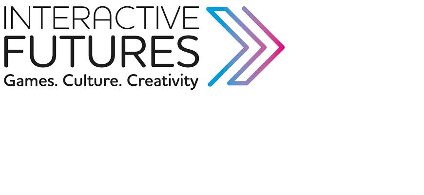 Interactive Futures logo