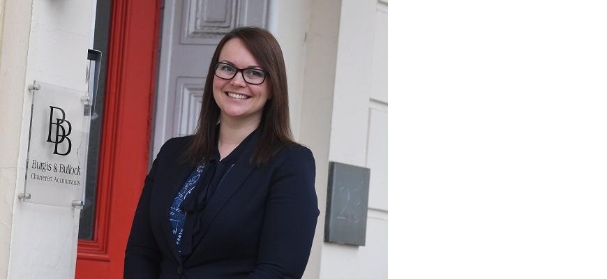 Kate King, Partner at Burgis & Bullock
