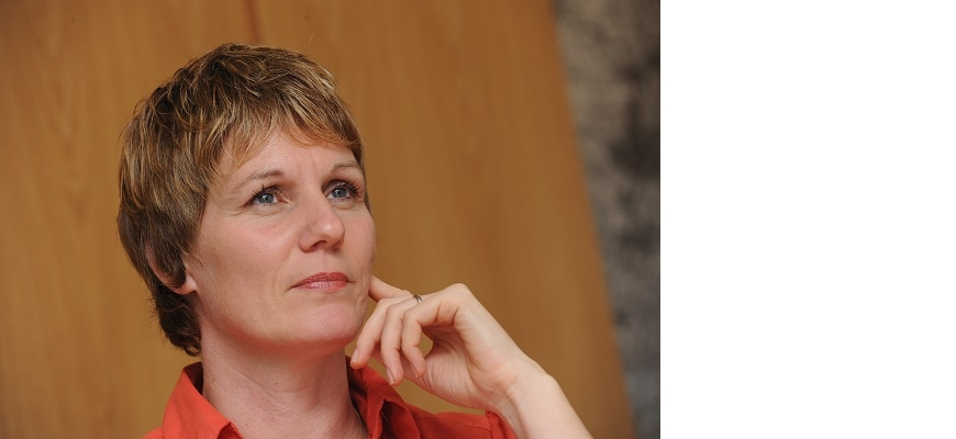 Louise Bennett, the chief executive of the Coventry and Warwickshire Chamber of Commerce,