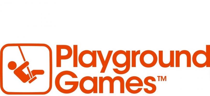 Playground Games logo