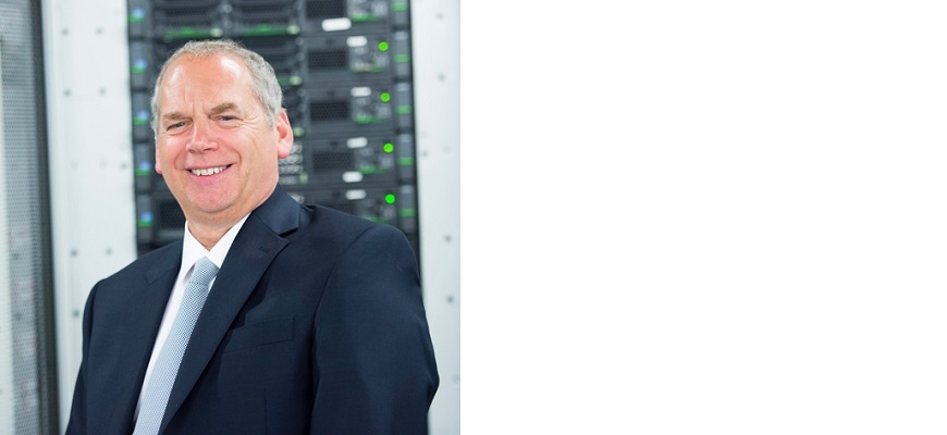 Prof Richard Hillum, Executive Chairman at Claritum