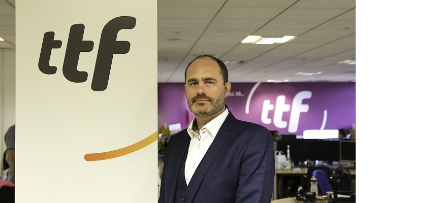 Richard Howle, Director of Ticketing at The Ticket Factory