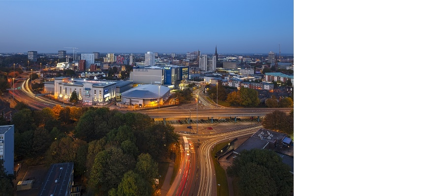Coventry ring road