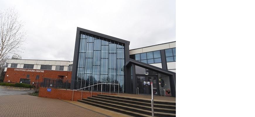 Stratford Leisure Centre