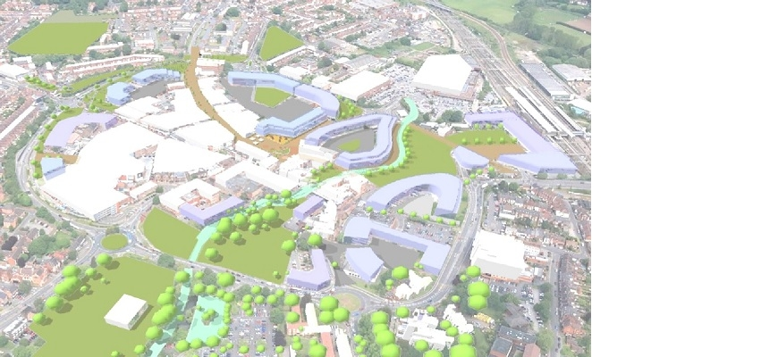 Image of Transforming Nuneaton