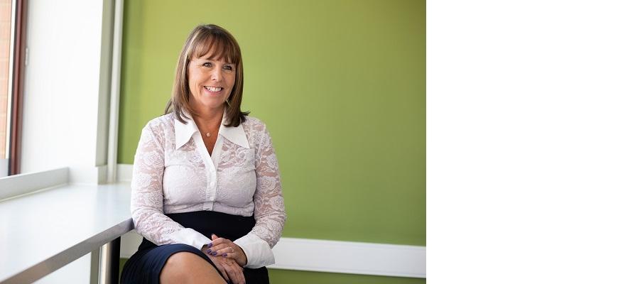 Sarah Perry, Managing Partner at Wright Hassall