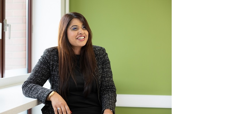 Tina Chander, Head of Employment Law at Wright Hassall