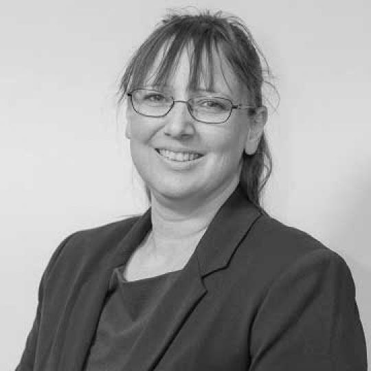 Councillor Jill Simpson-Vince
