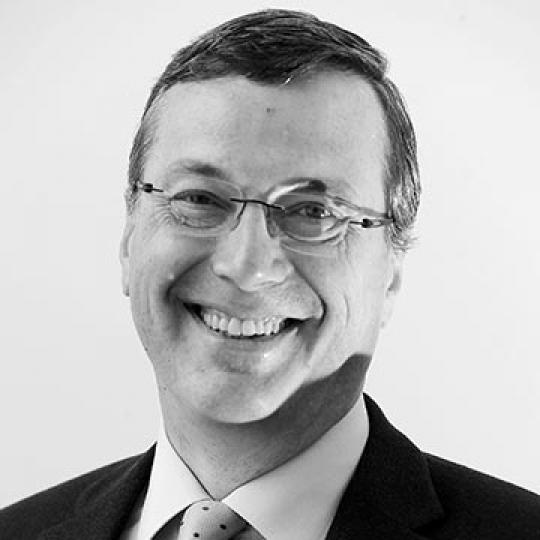 Professor Stuart Croft